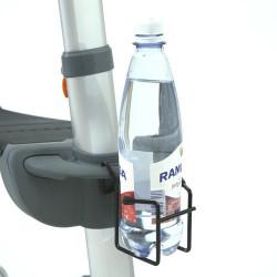 Porte bouteille pour déambulateur Volaris