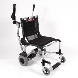 Commande tierce personne pour fauteuil roulant électrique Zinger