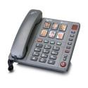 Téléphone filaire PowerTel 92 - Amplicomms