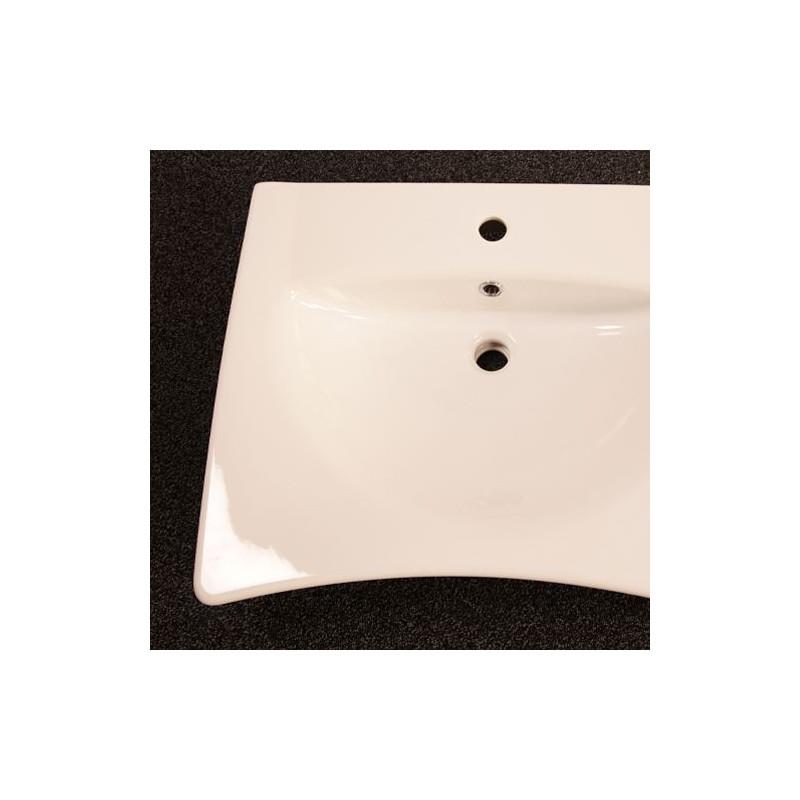 Lavabo ergonomique PMR handi