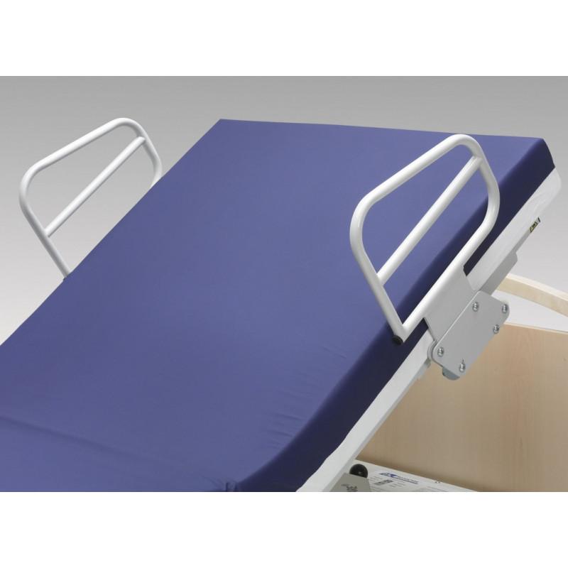 Barrières amovibles pour lit RotoCare