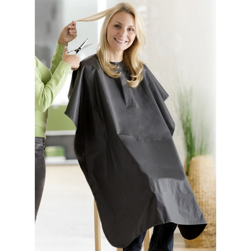 Cape coiffure - Protection
