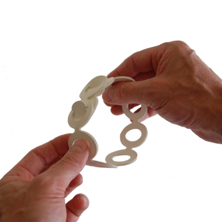 Bracelet métacarpien GRIPOFIX