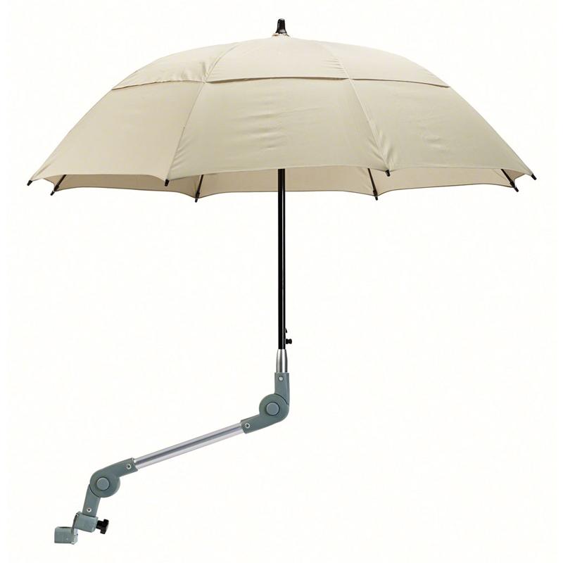 Parapluie amovible pour déambulateur TAiMA