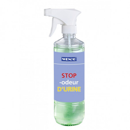 Stop odeur