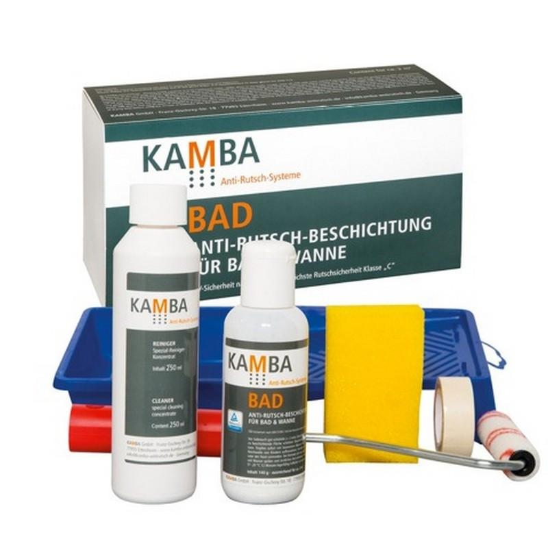 Kit antidérapant douches et bains - Kamba