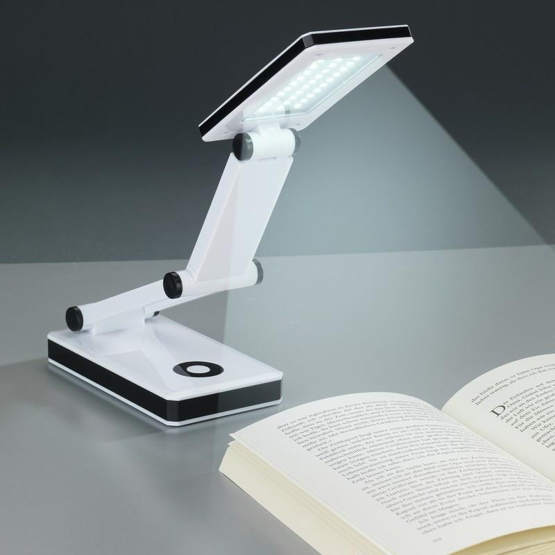 Lampe LED pliable