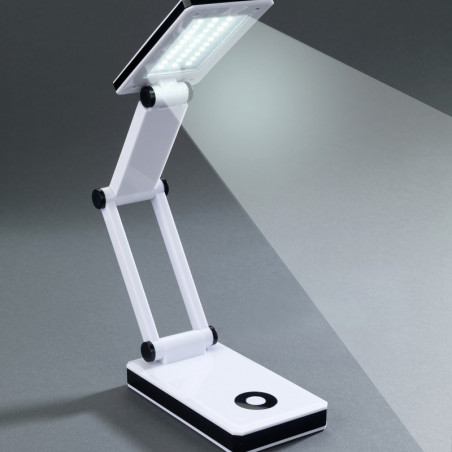 Lampe LED pliable