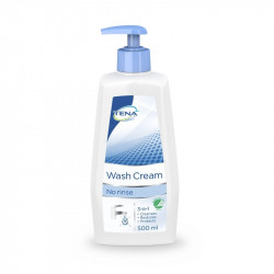TENA Wash Cream 500 ml