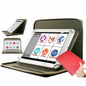 Tablette tactile & pochette - Tab 10'