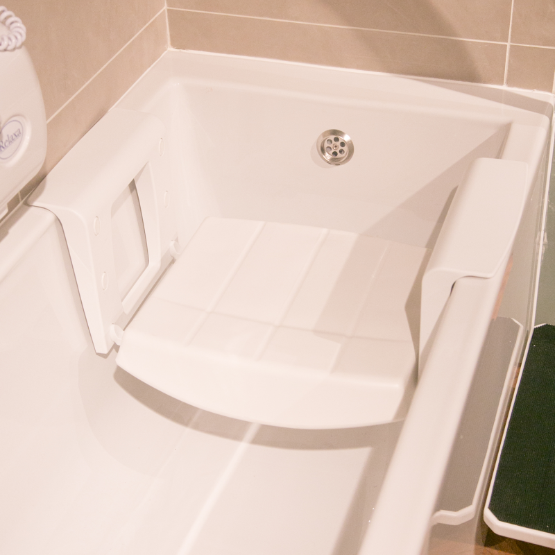 Siège de bain - Profilo