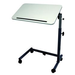 Table d'alité à largeur réglable AC 207