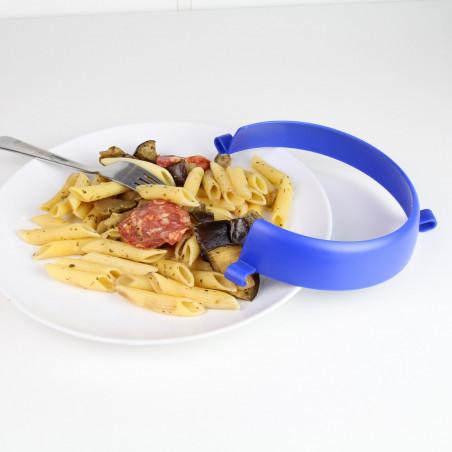 Rebord d'assiette - Ornamin