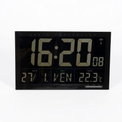 Horloge radio pilotée - XL