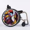 Flasque fauteuil roulant Cashgraf