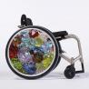 Flasque fauteuil roulant Diams