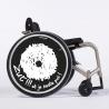 Flasque fauteuil roulant Zut