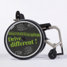 Flasque fauteuil roulant Drive different