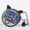 Flasque fauteuil roulant Open