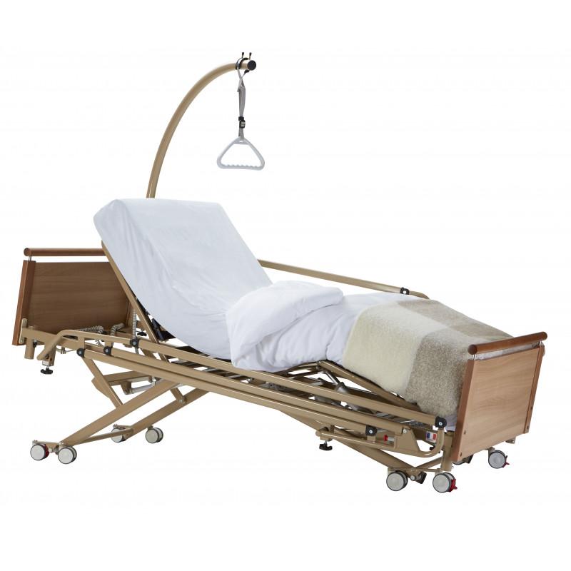 Lit médicalisé Euro 5302
