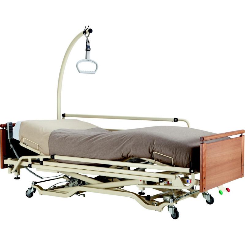 Lit médicalisé - Euro 1000 Premium