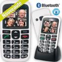 Téléphone portable classic initial - Mobiho