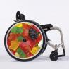 Flasque fauteuil roulant Nounours