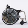 Flasque fauteuil roulant Réglisse