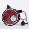 Flasque fauteuil roulant Bouton sky