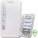 Téléphone portable basic initial - Mobiho