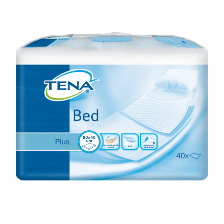 TENA Bed - Alèse jetable 40 x 60 cm