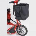 Panier amovible scooter R30 Di Blasi