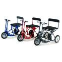 Scooter R30 pliable - Di Blasi