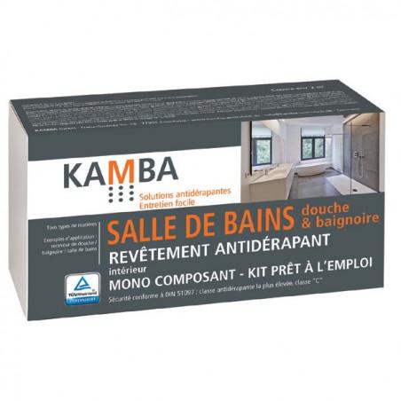 Kit antidérapant Kamba - Douche & Baignoire