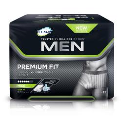 TENA Men Premium Fit - Taille M
