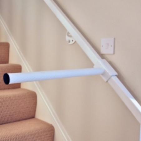 Rampe d'escalier sécurité - Stairsteady