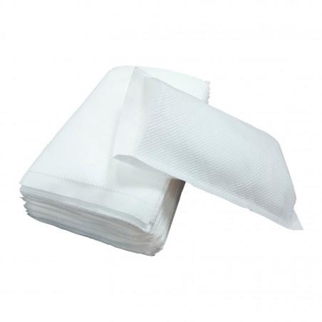 Gants de toilette pré-savonnés (lot de 50)