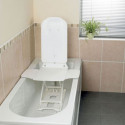 Siège élévateur de bain Bathmaster Deltis Complet