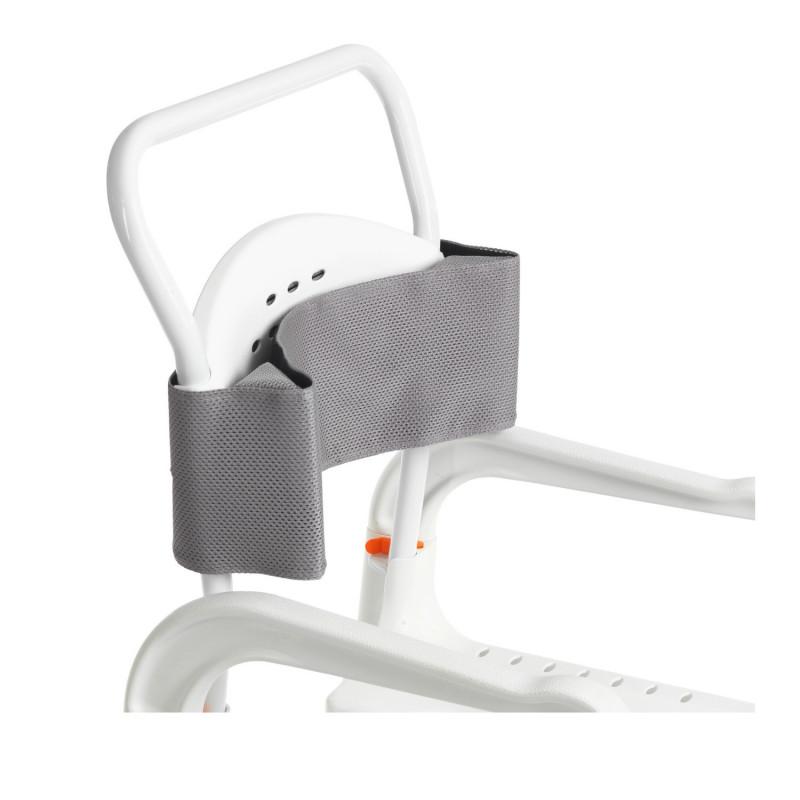 Soutien latéral pour chaise Clean et Swift Mobile