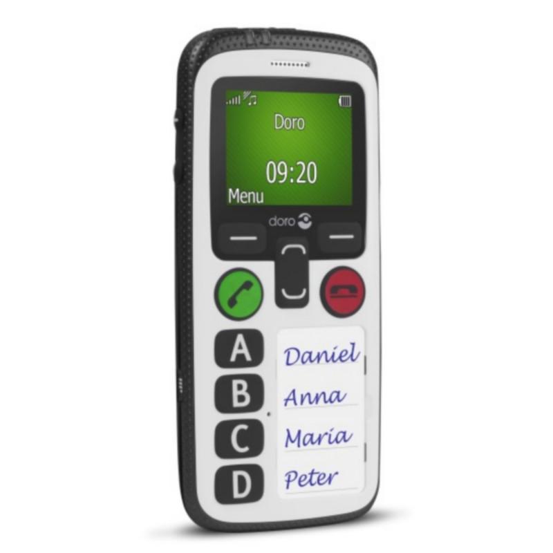 Téléphone portable DORO Secure 580 IUP