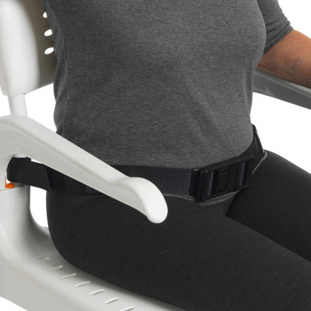 Ceinture abdominale chaise inclinable Swift