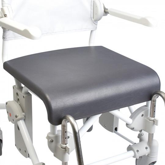 Coussin d'assise pour fauteuil de douche Swift Mobile