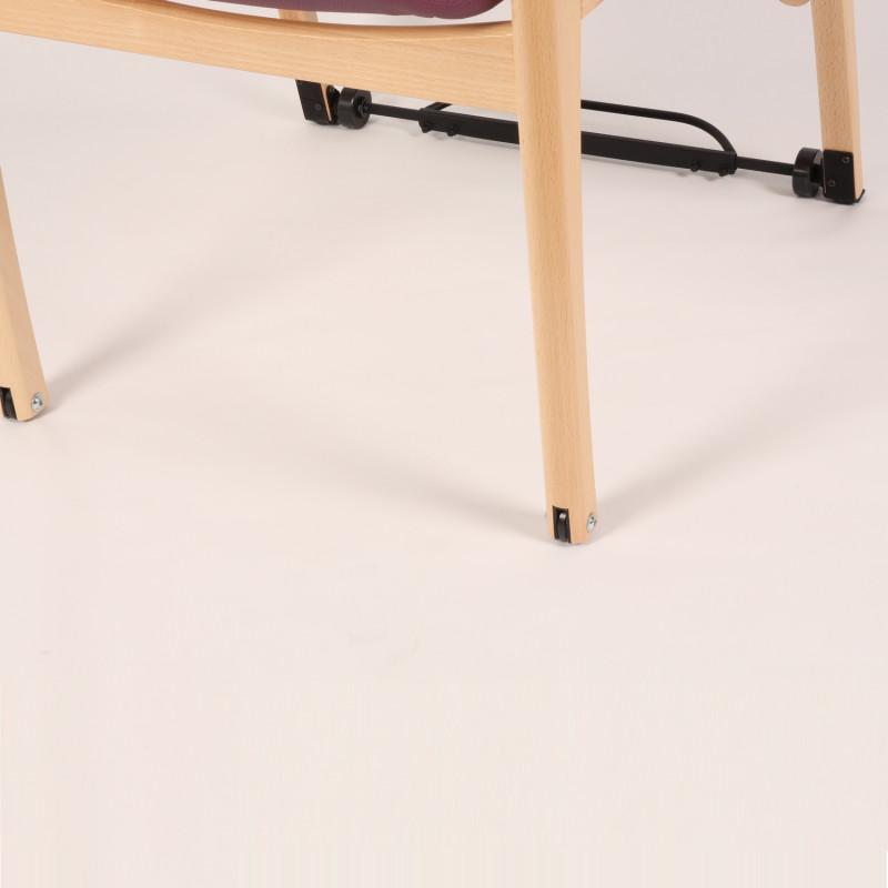 Chaise Grand Large Body Foam Ergo Adapt