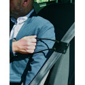 Lot 2 tires ceinture de sécurité