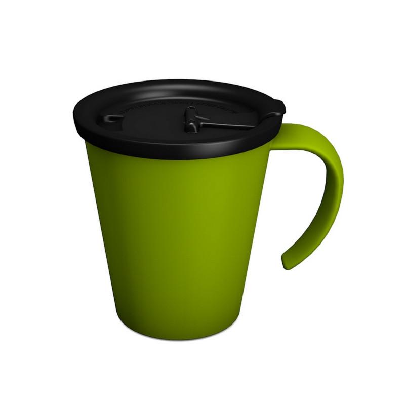 Couvercle Coffe to go - Ornamin
