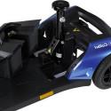 Mini scooter pour handicapé Colibri Outdoor