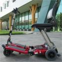 Scooter électrique pliable - Luggie Super