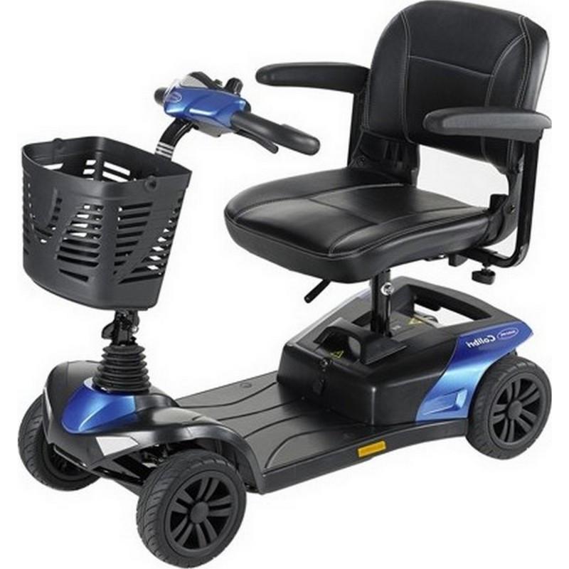 Mini scooter pour handicapé Colibri