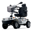 Scooter pour handicapé Freerider LION 4