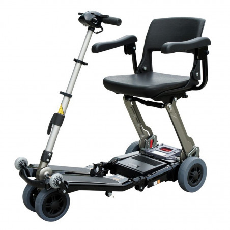 Scooter pour handicapé pliable Luggie Elite